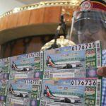 del noesbroma a un sorteo que es meramente simbolico - Del #NoEsBroma a un sorteo que es meramente simbólico: las 5 CLAVES del avión presidencial