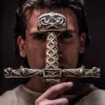 el cid amazon studios 1 - Primeras imágenes de la serie española El Cid muestran a Jaime Lorente como su gran protagonista
