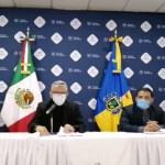 fiscalia jalisco - Jalisco reporta 91 denuncias por agresiones contra personal de Salud