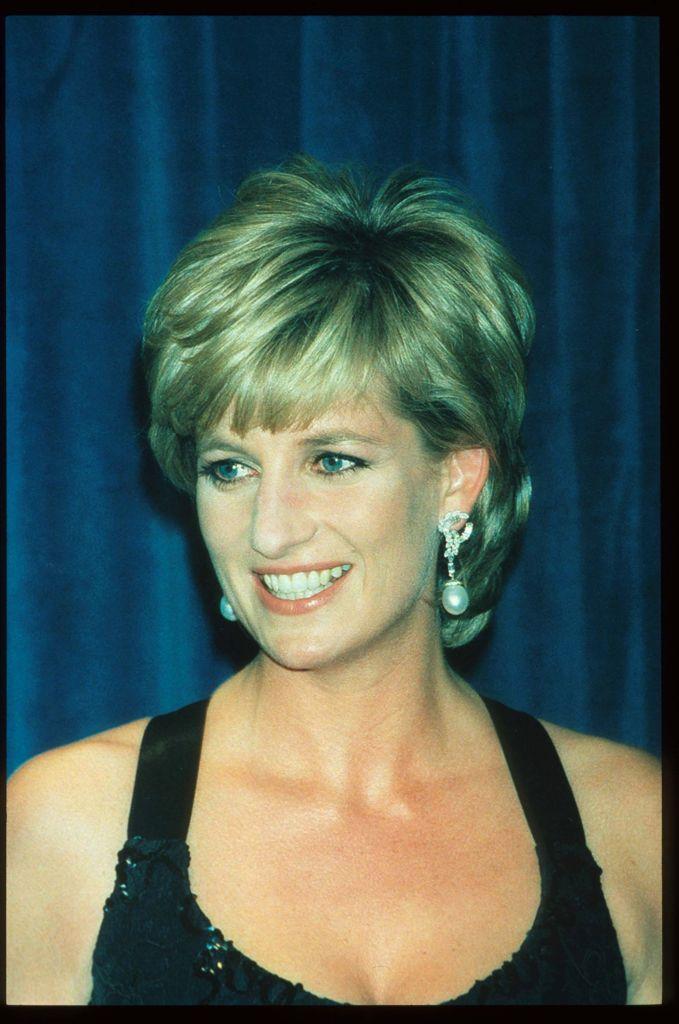 gettyimages 774506 - Sale a luz un trauma de la infancia que tuvo la princesa Diana de Gales