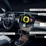 harman entry cockpit infographic - Estos son los autos con los mejores sistemas de info-entretenimiento, según J.D. Power