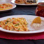 huevos a la mexicana dannyperezpalacios en Pixabay 1 - Cómo recalentar huevos y que sepan como recién hechos