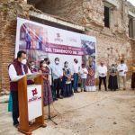 juchitan sismo 2017 - Actos desangelados para conmemorar el sismo de 2017 en Oaxaca