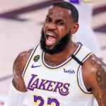 lebron - LeBron James establece nueva marca al ser elegido por decimosexta vez a un equipo All-NBA