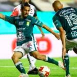 leon atlas - León vence 2-1 al Atlas y se coloca en el segundo lugar del torneo Guardianes 2020
