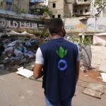 libano ong - La tarea imposible para las víctimas de la explosión de Beirut de reconstruir sus hogares