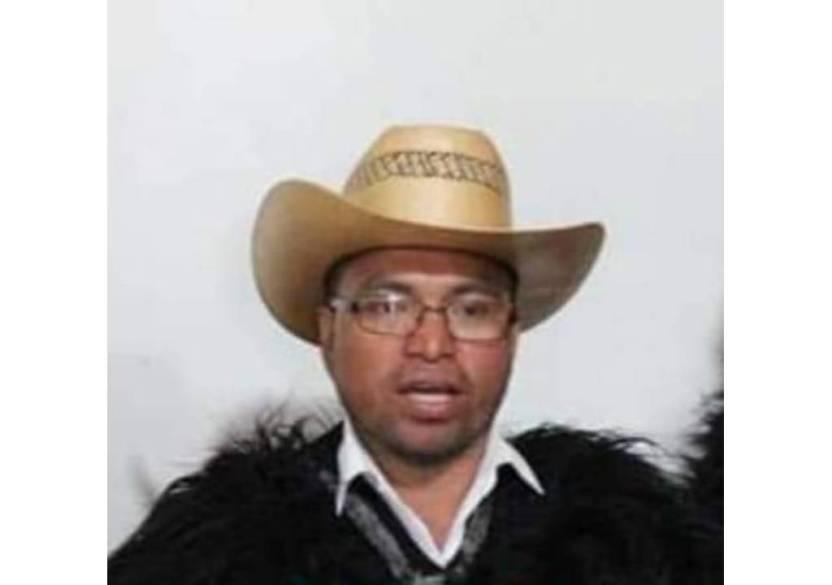 lider indigena San Juan Chamula - Detención de líder indígena provoca un enfrentamiento en Chiapas