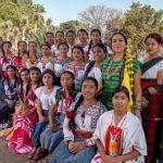 """mujeres Oaxaca - Con la exposición """"La vida sigue"""", artistas de Oaxaca apoyan al Fondo Guadalupe Musalem"""