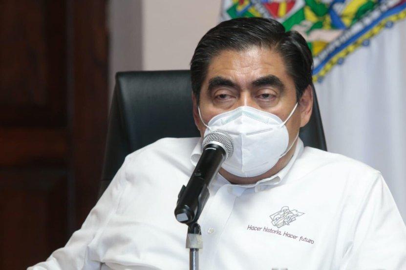 puebla no circula barbosa - Con Barbosa, Puebla vive como en las peores épocas del priismo recalcitrante: Manzanilla