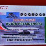 """rifa avion presidencial kinder - Kínder rural de Aramberri, NL, gana 20 millones de la """"rifa del avión"""""""