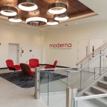 sede moderna - Moderna hace públicos los protocolos de su vacuna contra covid-19