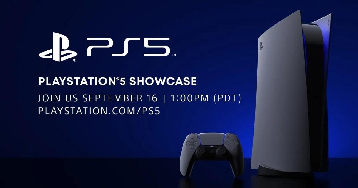 PS5 fecha de lanzamiento y más; Sony anuncia evento para este 16 de  septiembre | Concentrado Noticias