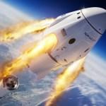 spacex - La creación de una base habitable es el reto más difícil de la colonización en Marte, estima Elon Musk