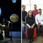 stephen Hawking cientifico  - Equipo de Intel que le permitió hablar a Stephen Hawking actualiza su dispositivo. Tendrá más IA