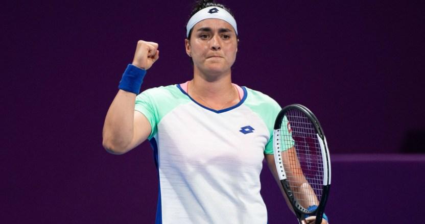 befunky collage 2020 10 03t170744 783 - Ons Jabeur es la primera tenista árabe en clasificar a los octavos de final del Roland Garros