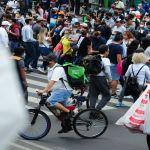 cuartoscuro 776390 digital - Las muertes por COVID-19 se elevan a 78 mil 880 en México; van más de 757 mil contagios: Salud