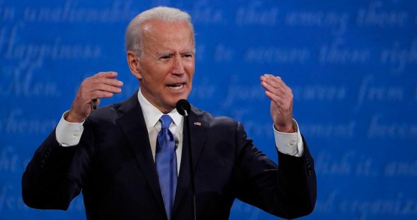 biden 21 - Mujeres integrarán, por primera vez en la historia, el equipo de comunicación de Biden y Harris