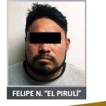 detenido puebla - Autoridades detienen al líder de la banda que asesinó a los tres estudiantes de medicina en Puebla