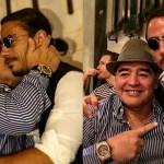 """nusr et 127103123 185130956488216 2763155334599795505 n - Así rindió homenaje a Maradona, el """"chef turco"""" de Maduro (VIDEO)"""