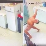 tio nina bailando brasil - Noticias al momento