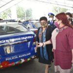 20201012504 1024x682 1 - Disminuyeron los delitos de alto impacto en Iztapalapa: Clara Brugada