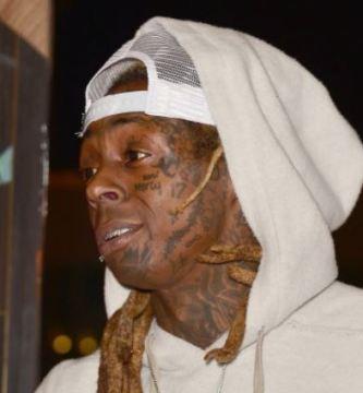 26 3 - Rapero Lil Wayne se declaró culpable de posesión de arma fuego