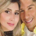 71BB6A6A 26D2 42D9 8DFF 1745B73DFB9B - Hay esperanza: Natasha Araos revela detalles de la recuperación de Chyno