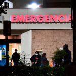 GettyImages 1229900215 - EE.UU. supera los 200,000 casos de coronavirus y las 100,000 hospitalizaciones en un día