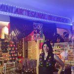Gloria 4 - Inmigrante oaxaqueña abre negocio de artesanías en plena pandemia