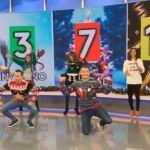 IMG 7782 - Los presentadores de 'Despierta América' usan sus peores 'ugly ChristmasFra sweater'