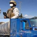 Recuperan 50 mil litros de huachicol Sedena y Guardia Nacional en - Recuperan 50 mil litros de huachicol Sedena y Guardia Nacional en 10 días