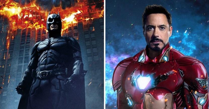 dc comics vs marvel - Director de la Liga de la Justicia cree que DC Comics es más popular que Marvel. La eterna rivalidad