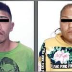 destacada 2 - Marisol y César enviaban a su hija de 7 años a vender flores y pedir limosna en Edomex; ya los detuvieron