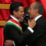 """images 58 - Calderón y Peña Nieto serán diputados por coalición """"Va por México"""""""