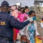 nueva cepa Covid sudafrica  - Descubren en Sudáfrica nueva cepa de Covid-19, alarma al mundo