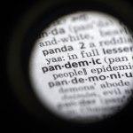 """pandemia palabra - """"Pandemia"""" es la palabra del año 2020, marcado por la COVID-19; se disparó su búsqueda desde marzo"""