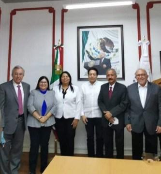 reunion morena.jpg 242310155 - En encuesta de Morena en Sinaloa participarán 5 por gubernatura