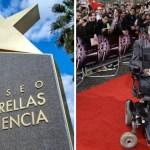 stephen hawking paseo fama - Inauguraron Paseo de las Estrellas de la Ciencia con Stephen Hawking como figura principal