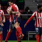 000 8zg6el crop1611527479799.jpg 242310155 - Atlético de Madrid se mantiene como líder