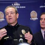 012819 8 crime statistics - Índices de crimen en Los Ángeles son exagerados en las primeras dos semanas de 2021
