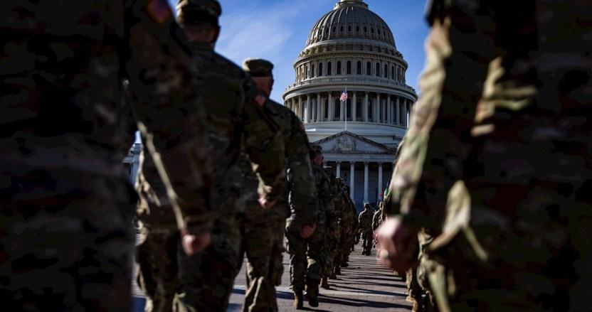 7b7e4fc0f5cb63838ce830e28712a878449d5b6b 1 - Once soldados de EU resultan heridos luego de ingerir una sustancia desconocida en entrenamiento