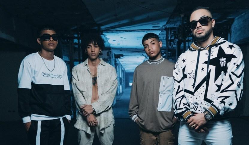 """Brito2 - ¡Crece la industria!Brito debuta en el mercado musical con """"Tóxica"""""""