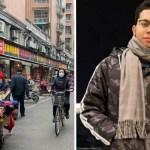 Fondo colombiano wuhan - Colombiano que pasó la pandemia en Wuhan ahora es youtuber. Cuenta en español sobre la vida china