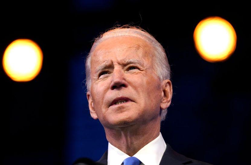 GettyImages 1291300531 - Biden presentará reforma migratoria tan pronto inicie su gobierno