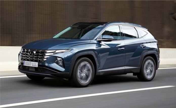 Hyundai TUCSON 2021 - Hyundai TUCSON 2021: la revolución de los SUV