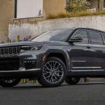 Jeep Grand Cherokee L 070121 07 - Jeep Grand Cherokee L: una alternativa para familias numerosas