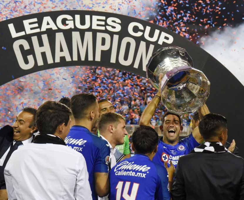 LeaguesCup - MLS confirma que habrá edición 2021 de Leagues Cup y Campeones Cup