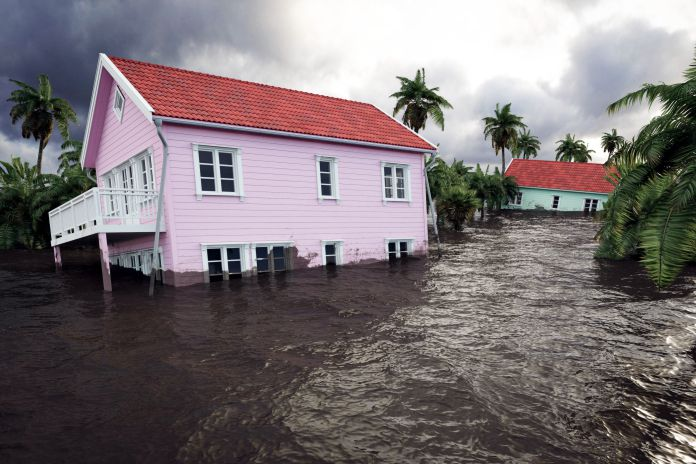 Los 10 desastres naturales mas mortiferos de la historia - Los 10 desastres naturales más mortíferos de la historia