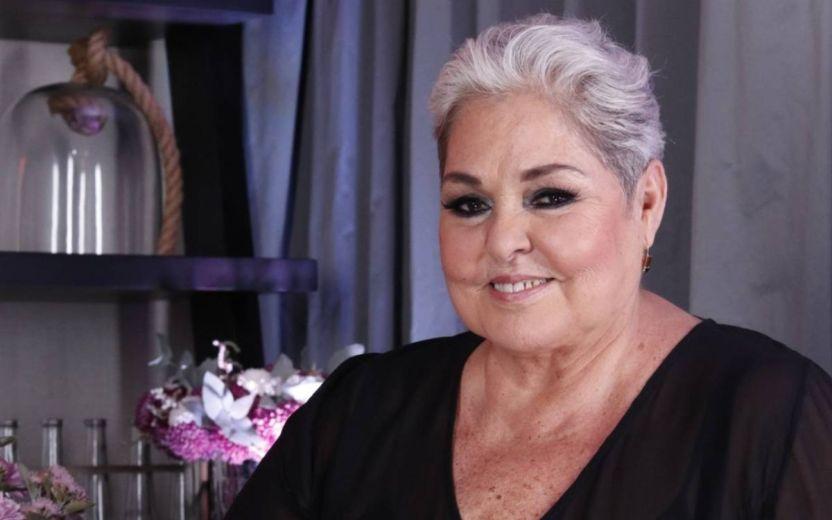 """New Project 12 - Lupita D'Alessio revela que a su hijo César le tuvieron que reconstruir el rostro: """"Casi me lo matan"""""""