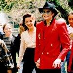 QCSTZLKAG5ADXBXXWFHAFSULDY - Sexo salvaje y disfraces en la intimidad: El extraño matrimonio de Michael Jackson y Lisa Marie Presley
